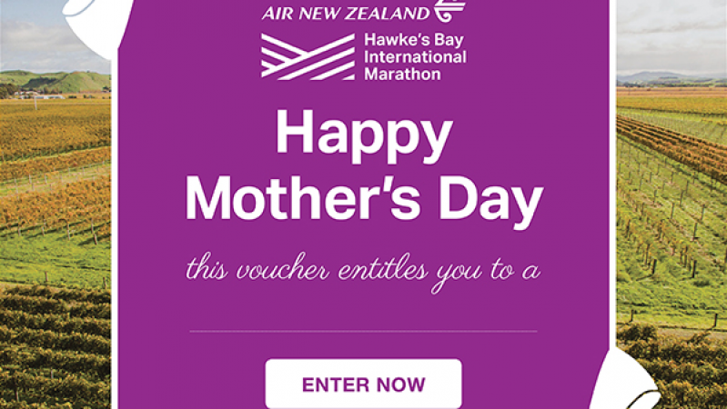 Not sure what to get your mum for Mother's Day this year?