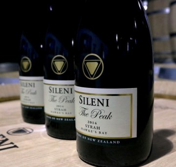 Sileni Estates wins Platinum at the prestigious Decanter World Wine Awards in London