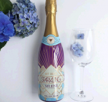 Limited edition sparkling wine celebrates Art Deco capital of New Zealand
